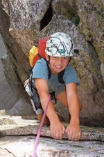 IMCS-youth-day-rock-climbing-camp